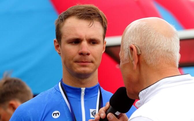 Eesti meistrivõistlused grupisõidus
