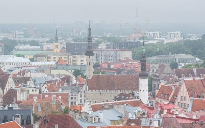 Keskerakond koostab Tallinna valimisprogrammi taas linnaametnike toel ja linna raha eest.