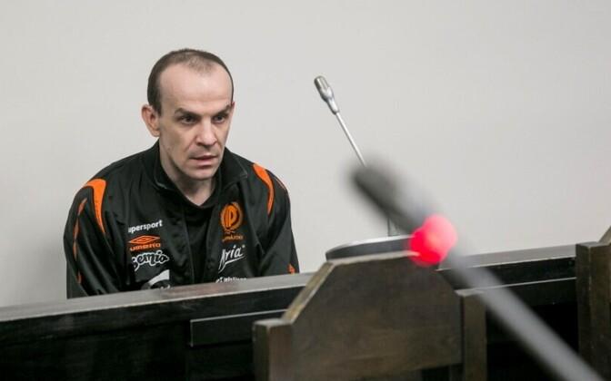 Dmitri Trufanov