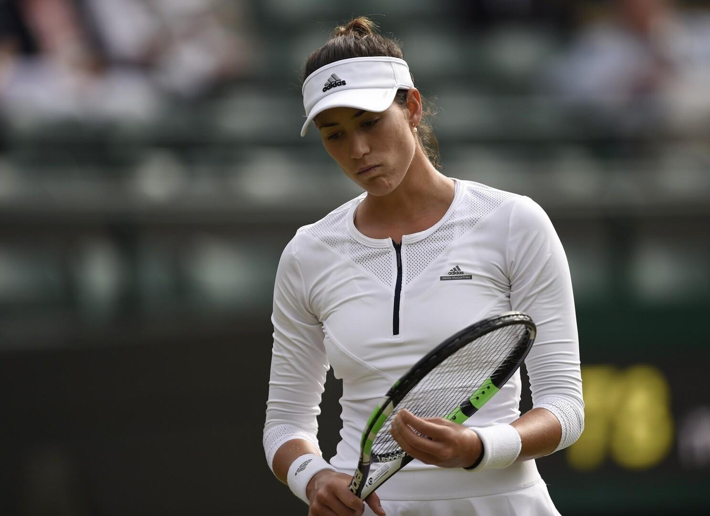 Prantsusmaa lahtiste meister langes Wimbledonis konkurentsist juba ... f390fd39e1386