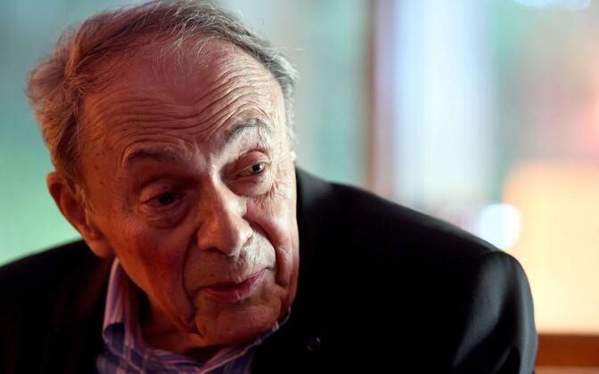 Michel Rocard 2014. aastal.