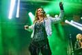 Jenny Berggren Ace of Base'ist, festivali Retrobest teine päev