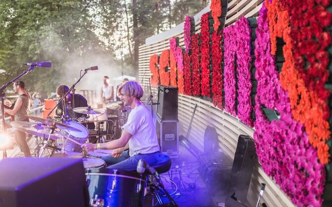 Schilling muusikafestival