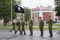 Kuperjanovi jalaväepataljon sai uue ülema.