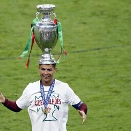 b2801dced01 FOTOD | Portugal rikkus Prantsusmaa peo ja tuli Euroopa meistriks