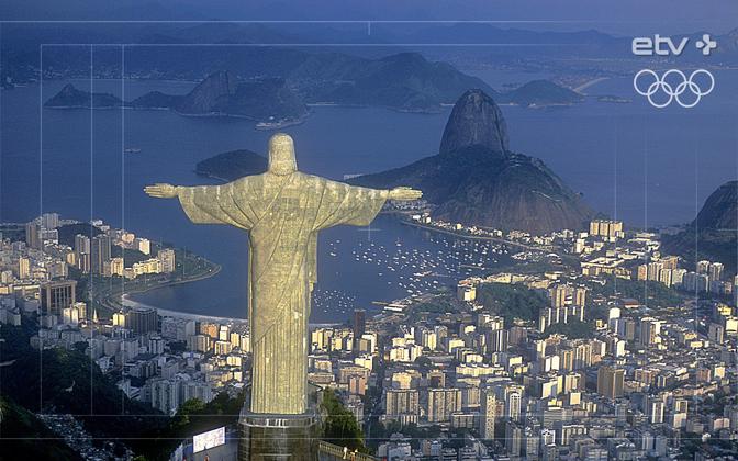 Олимпийские игры в Рио де Жанейро