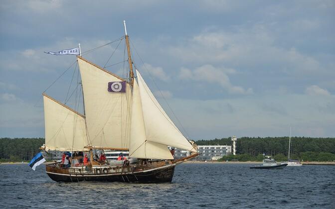 Tallinna Merepäevad 2016