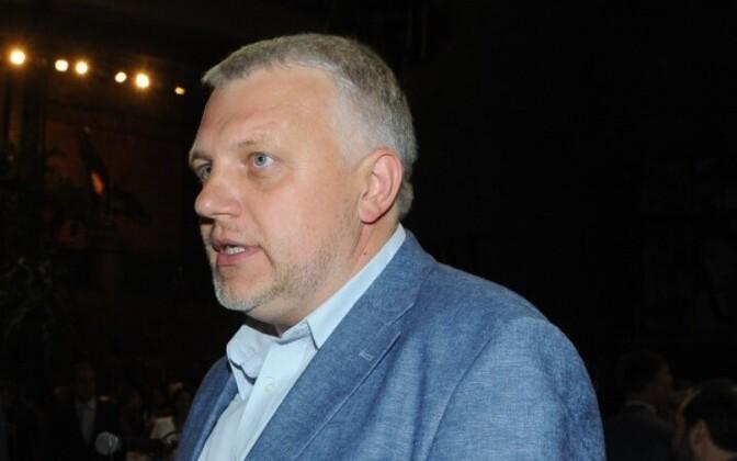 Павел Шеремет.