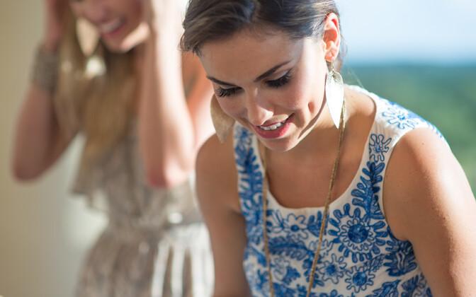 Eesti naistippjuhid panevad oma karjääriedu pigem heale õnnele ja väliste tegurite arvele ning alahindavad enda tegelikku tööpanust.