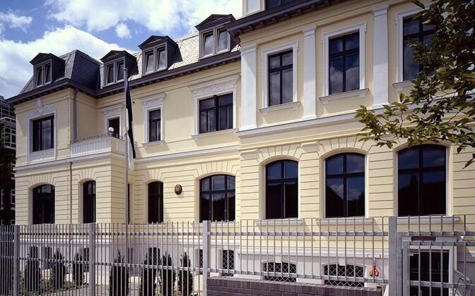 Eesti saatkond Berliinis