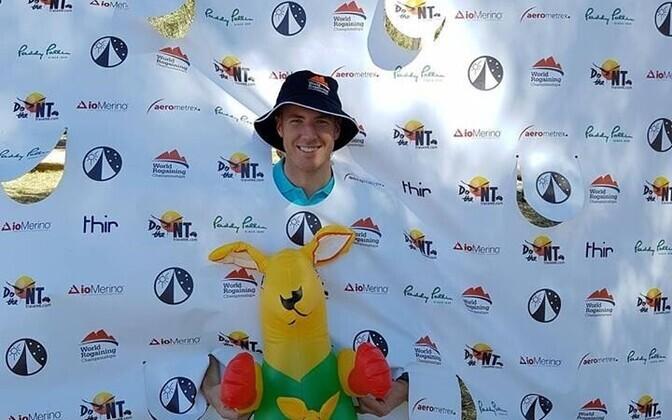 Rogaini MM Austraalias