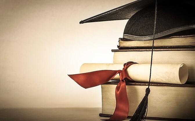 Praeguste kõrgharidusõppe lõpetamise mustrite jätkumisel alaneb järgmiste põlvkondade haridustase.