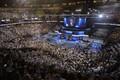 Demokraatide parteikongressi kolmas päev Philadelphias.