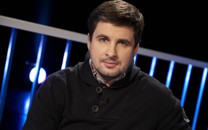Ilja Nartov