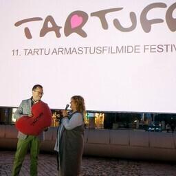 Tartu armastusfilmide festival tARTuFF