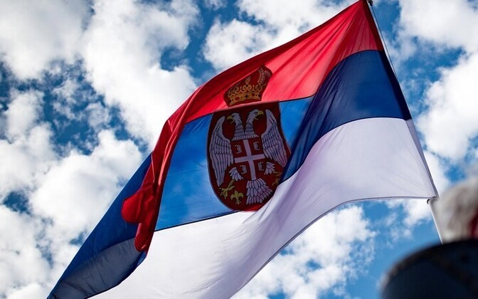 Serbia lipp