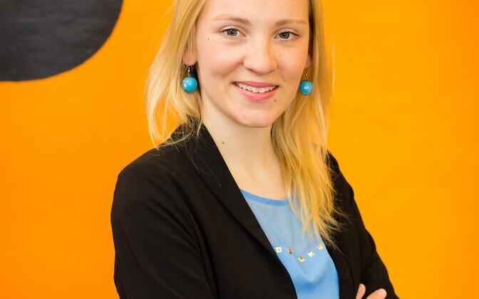 Marleen Pedjasaar on SpeakSmart koolitaja ja moderaator, arvamusfestivali moderaatorite koolitaja.