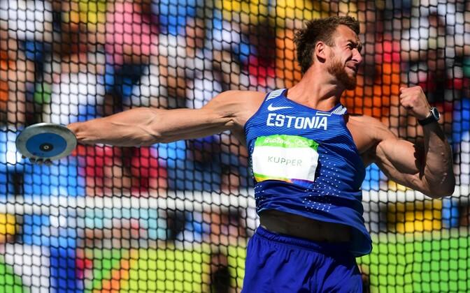 Martin Kupperi heide olümpial, mida TV3 vaataja otse ei näinud.