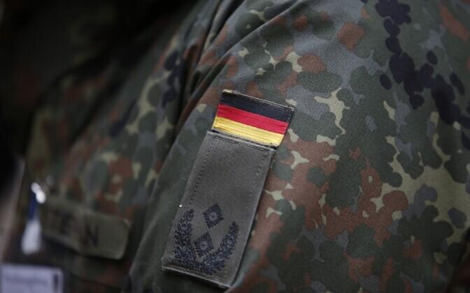 Bundeswehr.