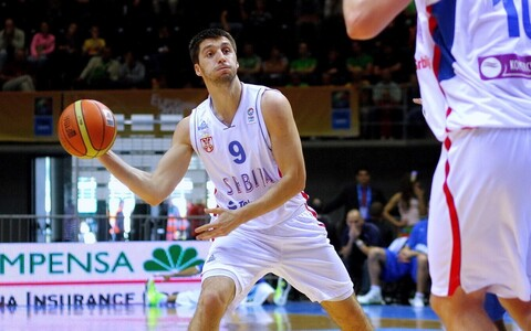 Stefan Markovic