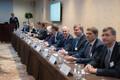 Krediidiinfo ja pankade krediidiregistri asutamine ja pressikas Nordic Hotel Forumis