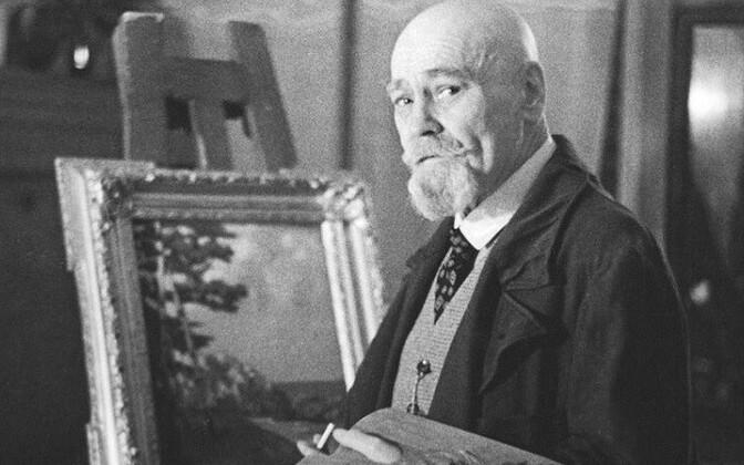 Karl August Hindrey