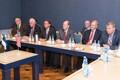 Kohtumisel USA kongressi delegatsiooniga olid fookuses kaitsekulutused.
