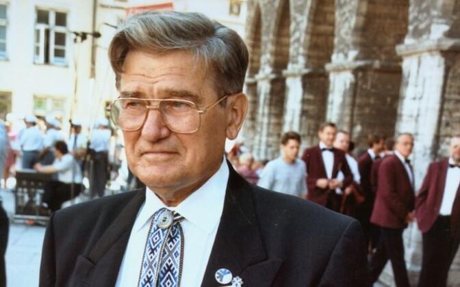 Kreem 1996. aastal Tallinnas ESTO päevadel.