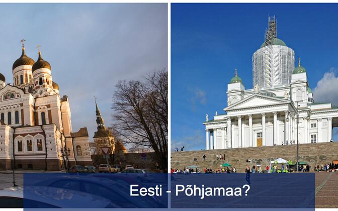 Kas Eesti on Põhjamaa?