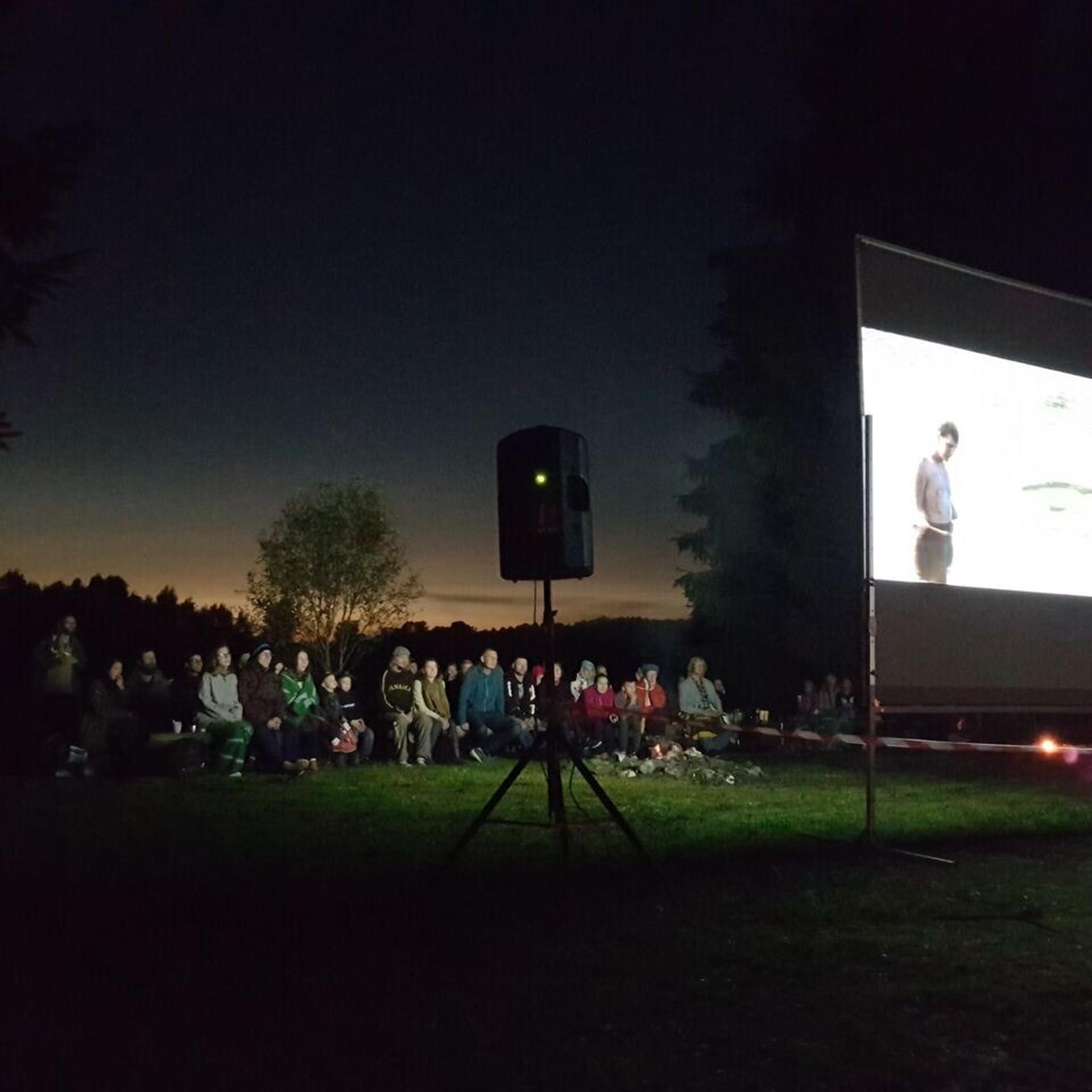 0eb8125dbfd Galerii: Kõrvemaa filmiõhtud kaotavad piiri ekraani ja elu vahelt |  Galeriid | ERR