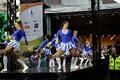 TTÜ tantsutüdrukud