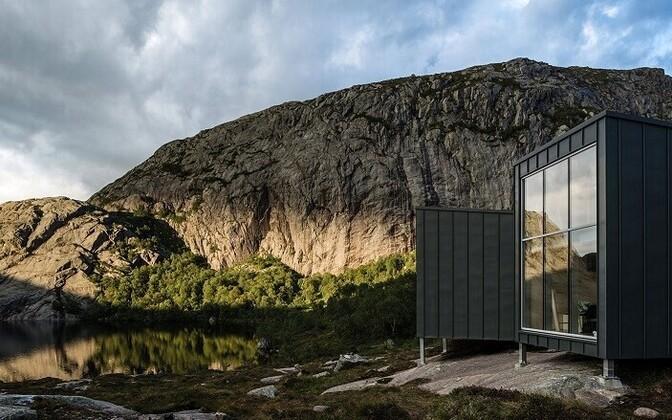 KOKO Arhitektide mägihütt