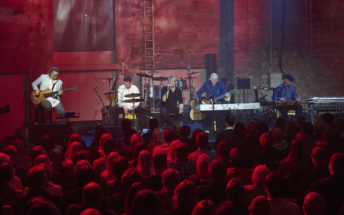ETV Live: Jäääär
