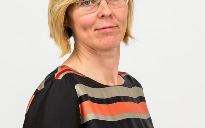 Hanneli Rudi.