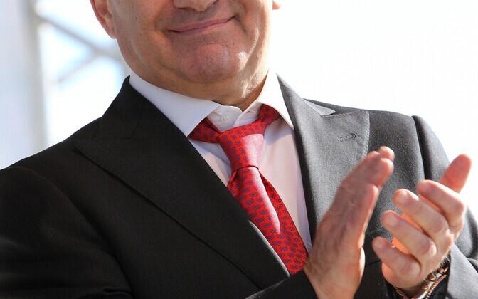 Arkadi Rotenberg