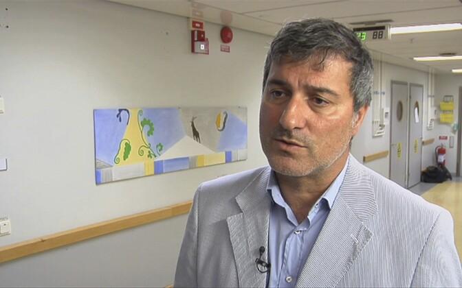 Paolo Macchiarini 2011. aastal.