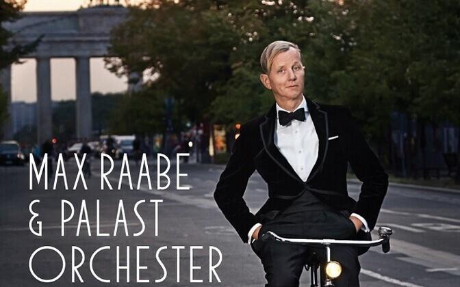 Max Raabe