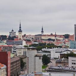 Tallinna linnaruum
