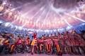 Rios avati 15. korda toimuvad suvised paraolümpiamängud