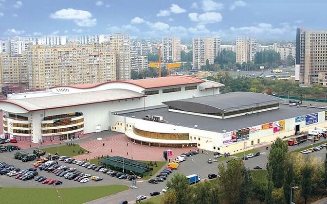Kiievi kontserdikoht