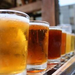 The Food Industry Association claimed on Tuesday that cross-border trade had brought in millions of liters of beer within just months.