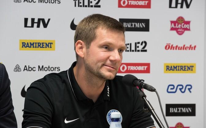 Янно Кивисильд.