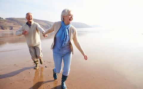 Madalat põletikunäitajat peetakse tervisliku vananemise ennustajaks.