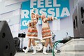 Фестиваль Feel Russia в Эстонии