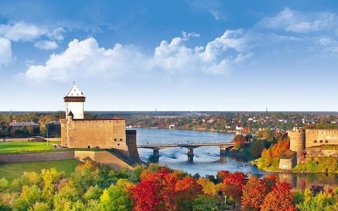 Осенняя Нарве богата культурными событиями.