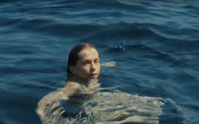 Isabelle Huppert filmis