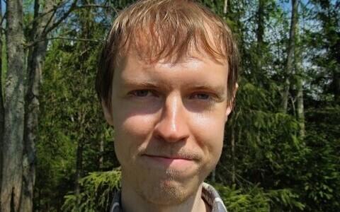 Kirjanik Marek Kahro