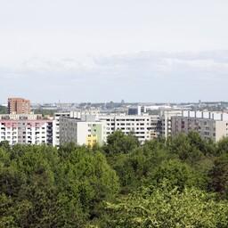 Район Мустамяэ. Иллюстративная фотография.