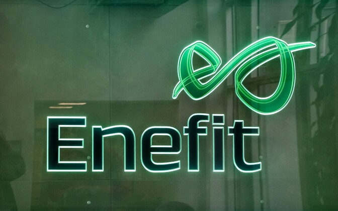 Enefit Taastuvenergia is a subsidiary of the state-owned Eesti Energia.