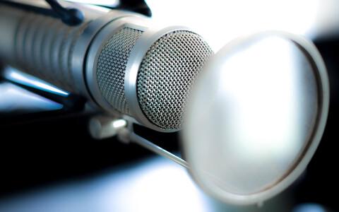 Stuudiomikrofon